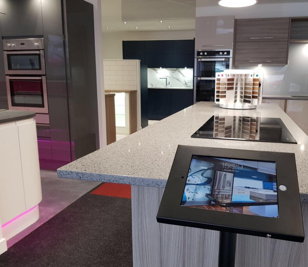 Our Showrooms Affordable Kitchens And Bathrooms