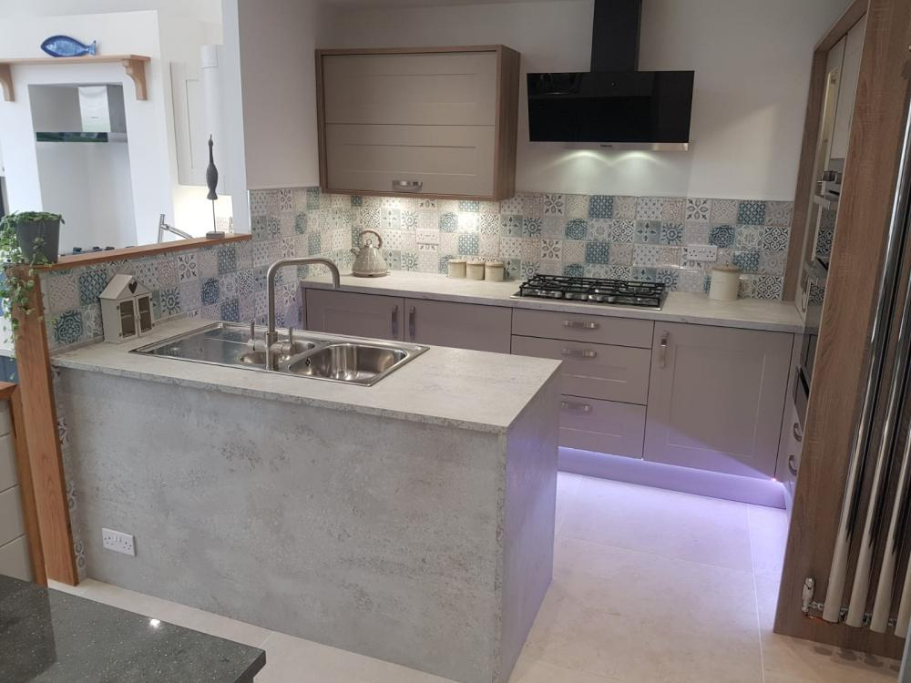 Our Showrooms | Affordable Kitchens and Bathrooms