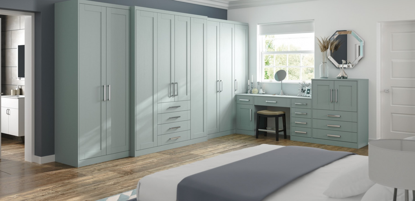 Buy Bedrooms In Aberdeen Affordable Kitchens And Bathrooms