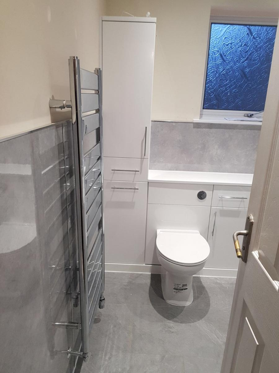 wilson bathroom project design affordable kitchens and bathrooms