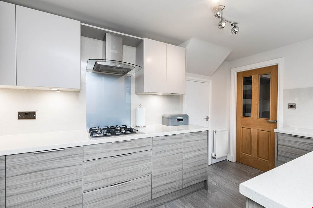 Gibson - Aberdeen - Kitchen Project, Design | Affordable ...