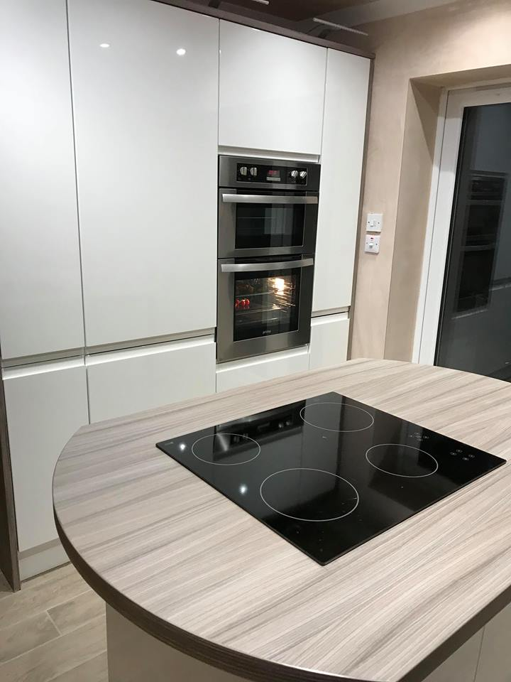 Bain - Aberdeen - Kitchen Project, Design | Affordable ...