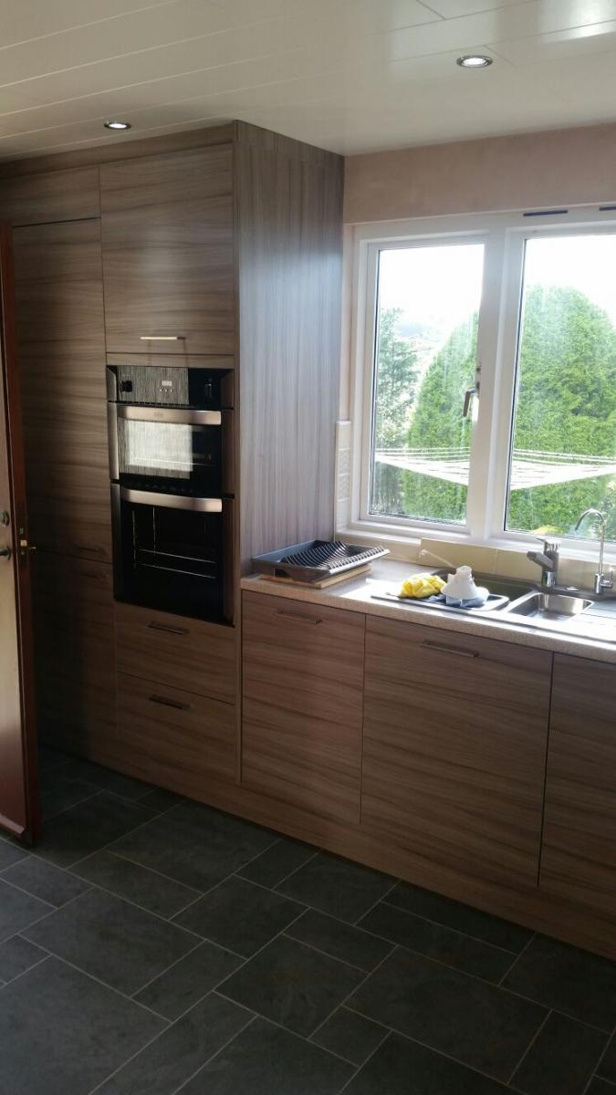 Harvey - Banchory - Kitchen Project, Design | Affordable ...