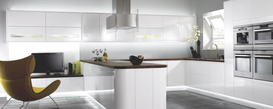 Affordable Kitchens and Bathrooms Ltd.